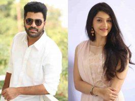 Sharvanand Mahanubhavudu Movie First Look Date Confirm
