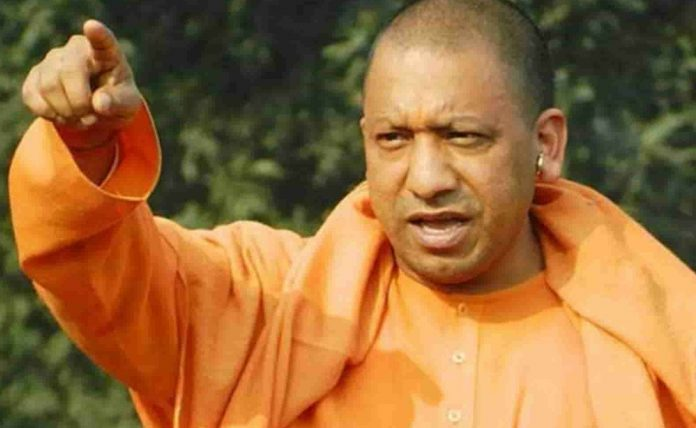 BJP facing Problems with UP CM Adityanath Controversial Actions