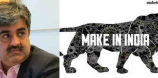 Pankaj Mahendra Controversial Comments on Made In India