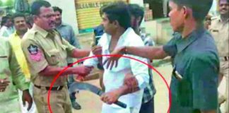 TDP Madhu murder attempt YCP Shilpa Chakrapani Reddy