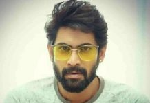 Rana Daggubati is doing VIU Web Series