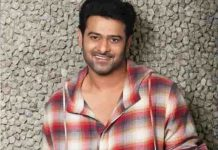 Prabhas Facebook Post on Sahoo Movie