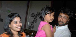 Kiccha Sudeep and Priya withdraw Divorce Petition