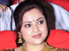 Heroine Meena playing Mother role in Bellamkonda Srinivas Movie