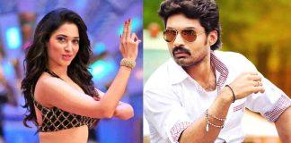 Tamanna Next Movie With Kalyan Ram