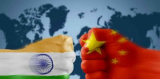 China Provoking India for War