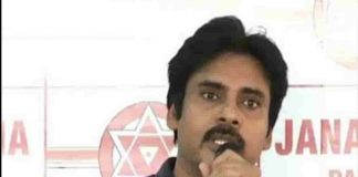 Pawan Kalyan Comments on Religion near Murali Fortune Hotel