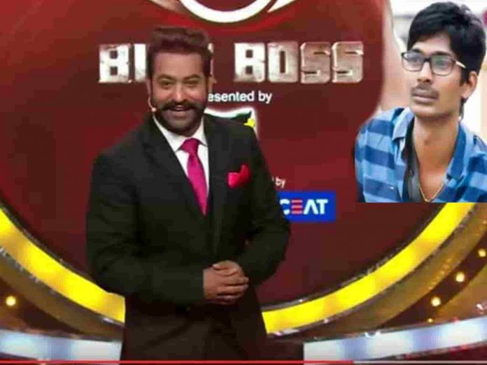 Once again Telugu Bigg Boss Show Break the Rules