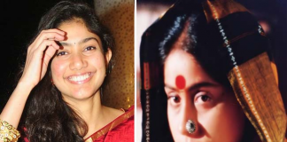 Sai Pallavi compared to Ramulamma