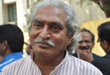 Cartoonist Mohan Passed Away