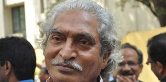 Cartoonist Mohan Passed Away