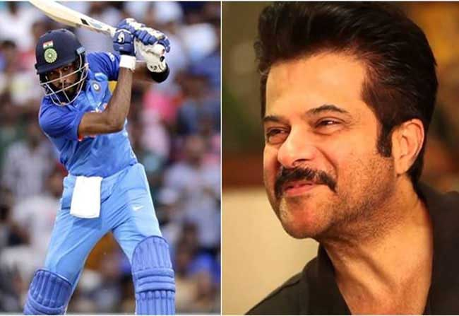 Celebrities Tweets on Hardik Pandyas Chennai Match Victory