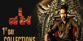 Jai Lava Kusa First Day Collections