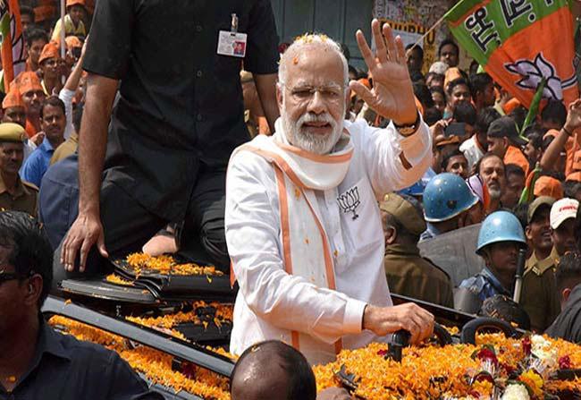 Narendra Modi Leave Seven States Cabinet