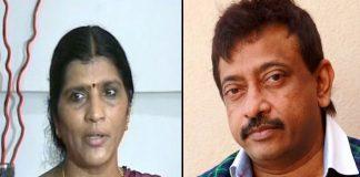 Ram Gopal Varma Makes Lakshmi's NTR Movie