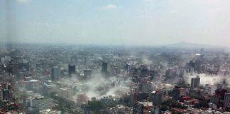 September 19th Earthquake