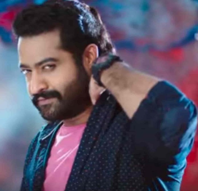 NTR Jai Lava Kusa Movie Introducing Kusa Teaser