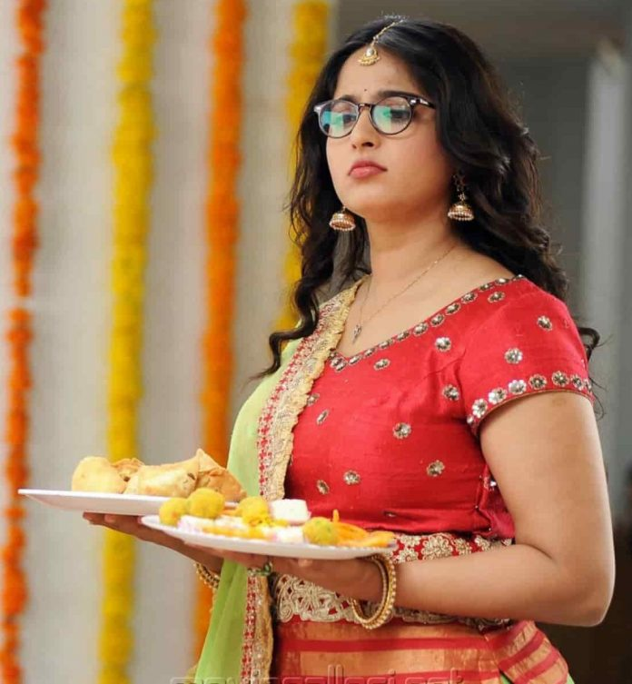 Anushka Shetty still trying to Reduce Weight
