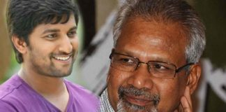 Actor Nani going to work in Mani Ratnam Direction