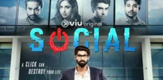 Rana Daggubati Social Web Series Trailer Released