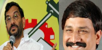 Somi Reddy reveal secret behind CM Chandrababu anger