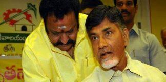 CM Chandrababu Appoints Hari Krishna in TDP Polit Bureau Members