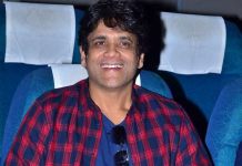 The reason behind nagarjuna new look in Raju gaari gadhi 2 trailer launch