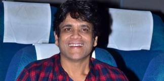 The reason behind nagarjuna new look in Raju gaari gadhi 2 trailer launch