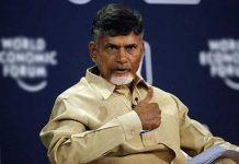 AP Cabinet Reshuffle
