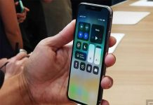 Apple iPhone-X sold out in 10 minutes