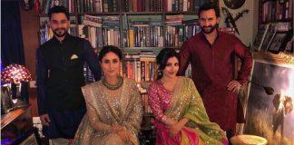 Bollywood Diwali Celebrations