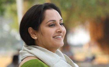 Jayaprada Entry in Telugu Politics