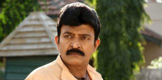 Jeevitha Is the Reason Behind Rajasekhar Accident