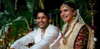 Naga Chaitanya and Samantha Wedding Highlights
