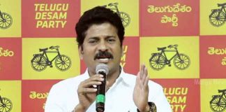 Revanth Shocking Comments on KCR