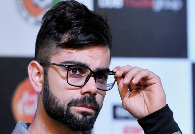 'Virat Kohli', A brand bigger that Football superstar Lionel Messi!