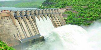 Water Flow in Projects in AP