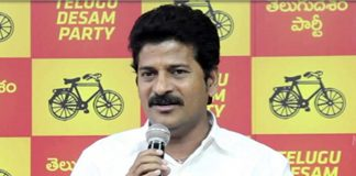 Will Revanth Reddy become a scapegoat