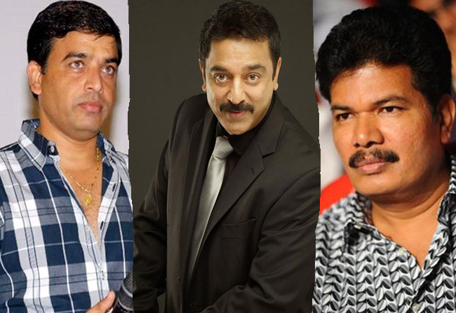 Dil Raju quit in Kamal Shankar Bharateeyudu 2 Movie