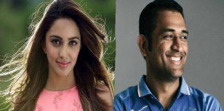 Kiara Advani wants to do dinner date with Mahendra Singh Dhoni
