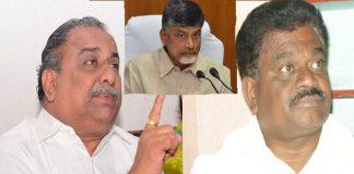 Mudragada Janga Krishnamurthy comments on Kapu Reservation