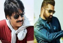 Pawan Kalyan to launch NTR Trivikram combination Movie