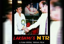 Ram Gopal Verma sensational Facebook Status on Lakshmis NTR movie