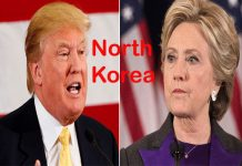 North Korea Photo Warning to Donald Trump