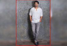 Prabhas Sahoo Movie First Look details