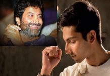 Pawan Kalyan and Trivikram combination movie music by Anirudh