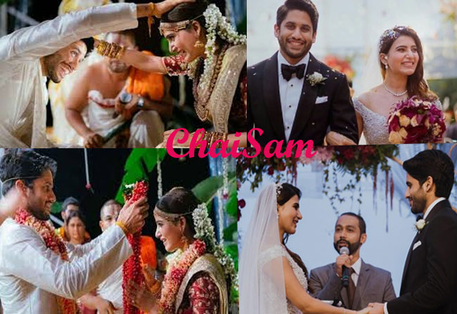 Samantha Parents are not attended ChaiSam Wedding