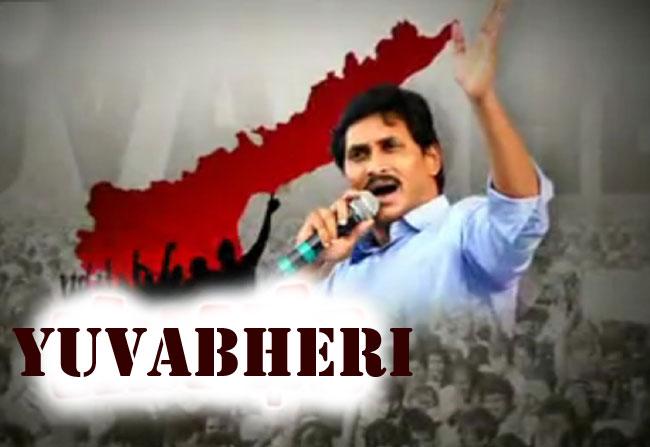 YCP Provokes AP Special Status in Yuvabheri