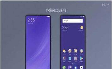 Xiaomi just announced MIUI 9