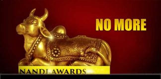AP Govt. to stop Nandi Awards